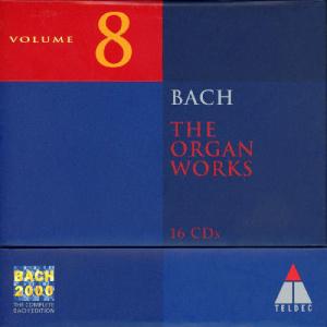 Bach   Organ Works   Clavier Übung III   BWV 552,1 & 669 683 BWV 552,2, 684 689, 7...