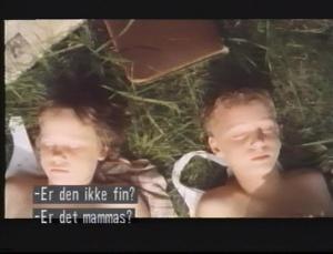 Badehuset 1989