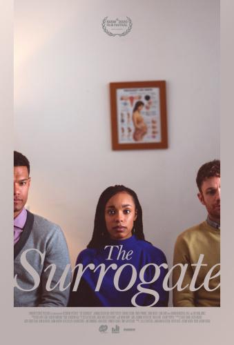 The Surrogate 2020 1080p WEB-DL DD5 1 H 264-EVO