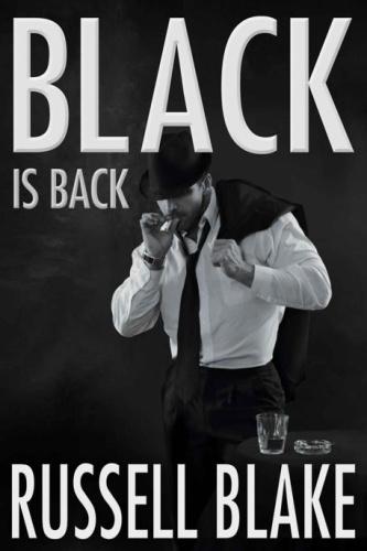 BLACK 02 BLACK Is Back   Russell Blake