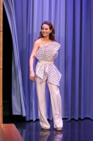 Kate Beckinsale -          ''Tonight Show with Jimmy Fallon'' New York City October 20th 2019.