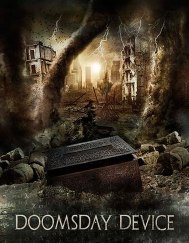 Doomsday Device 2017 1080p BluRay H264 AAC-RARBG
