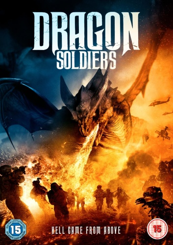 Dragon Soldiers 2020 1080p BluRay x264 DTS-FGT