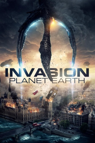 Invasion Planet Earth (2019) WEBRip 720p YIFY