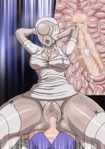 [Mani Mania (Mousou-kun)] Saitai (Silent Hill)