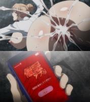[Hentai Video] OVA 巨乳人妻女教師催眠#1