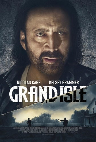 Grand Isle 2019 BRRip XviD MP3-XVID