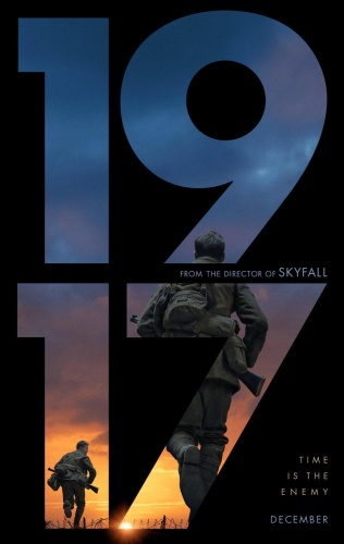 1917 2019 1080p SCREENER DD 2 0 HEVC-DDR