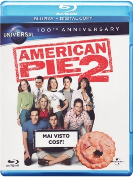 American Pie 2 (2001) Full Blu-Ray 35Gb VC-1 ITA DTS 5.1 ENG DTS-HD MA 5.1 MULTI