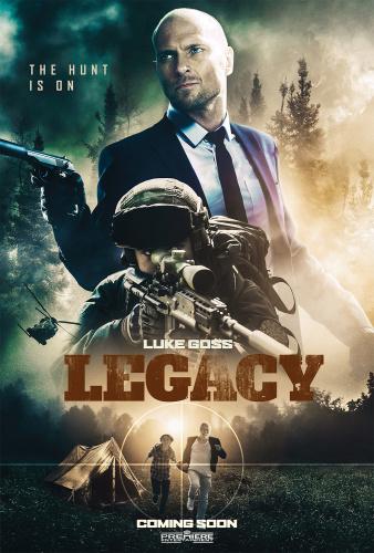 Legacy 2020 HDRip XviD AC3-EVO