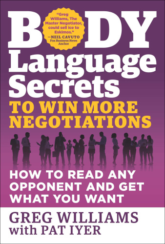 Body Language Secrets to Win More Negotiations   How to Read Any Opponent