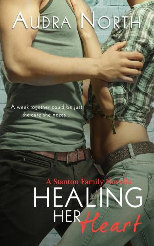 Healing Her Heart - Audra North