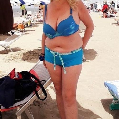 Chubby granny anal porn
