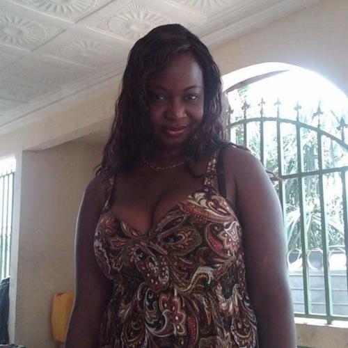 Black ghanaian porn