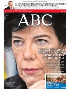 ABC - 16 11 (2019)