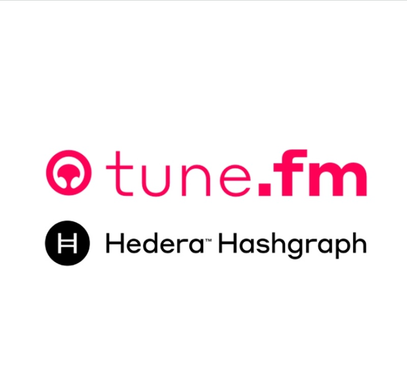 TUNE.FM Launches the JAM Tokenized Music Marketplace, Built on Hedera Token Service, to Radically Evolve the Music Industry
