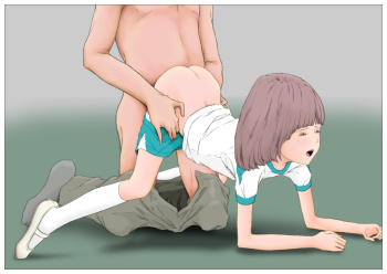 [Shiroi Kutsushita Illust Kan] CG Pack (4 in 1)