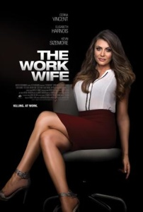 The Work Wife 2018 WEBRip XviD MP3-XVID