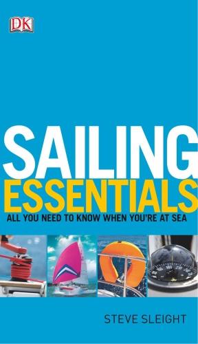 Sailing Essentials - Steve Sleight () (2013)