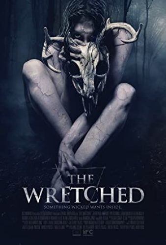 The Wretched 2020 BDRip XviD AC3-EVO