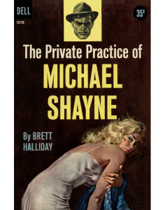 The Private Practice of Michael - Brett Halliday