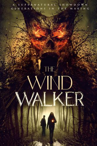 The Wind Walker 2020 720p WEBRip 800MB x264-GalaxyRG
