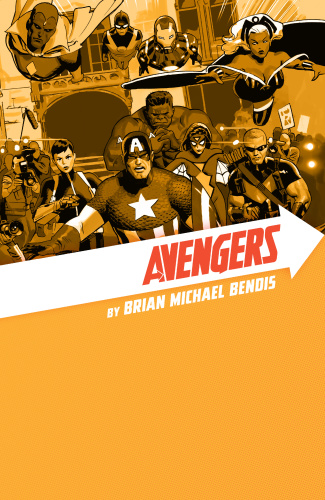 Avengers by Brian Michael Bendis   The Complete Collection v02 (2017) (Digital) (Z...
