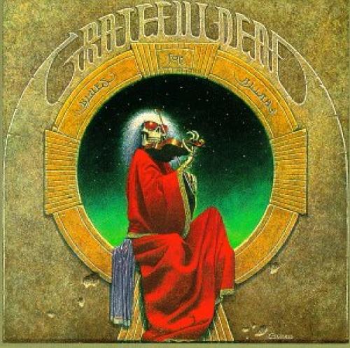 1975   Blues for Allah