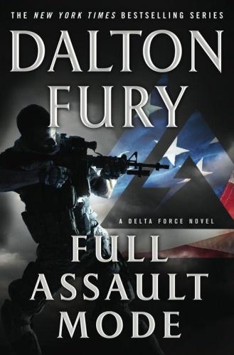 Dalton Fury   [Delta Force 03]   Full Assault Mode