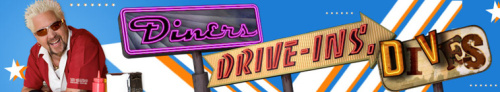 Diners Drive Ins  Dives S31E04 Off The Beaten Path 720p WEBRip x264-CAFFEiNE