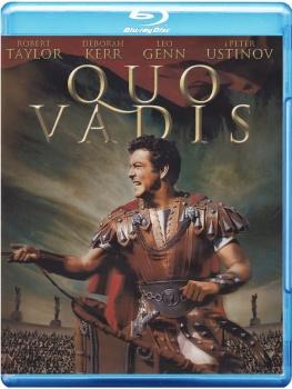 Quo Vadis (1951) BD-Untouched 1080p VC-1 AC3 iTA-ENG