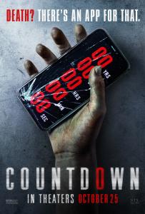 Countdown 2019 720p CAM H264 AC3 ADS CUT BLURRED READ NOTE Will1869