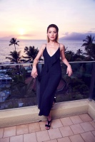 Amber Heard - Portraits Maui Film Festival June 15 2018 8mEW2Aco_t