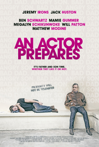 An Actor Prepares 2018 WEB-DL x264-FGT