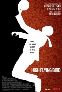 High Flying Bird 2019 1080p WEBRip x264-RARBG