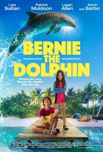 Bernie The Dolphin 2018 HDRip Portablius