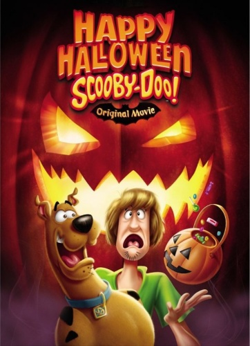 Happy Halloween Scooby Doo 2020 DVDRip AC3 X264-CMRG