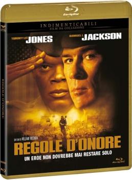 Regole d'onore (2000) Full Blu-Ray 20Gb AVC ITA ENG DTS-HD MA 5.1