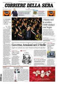 Corriere della Sera - 11 12 (2019)