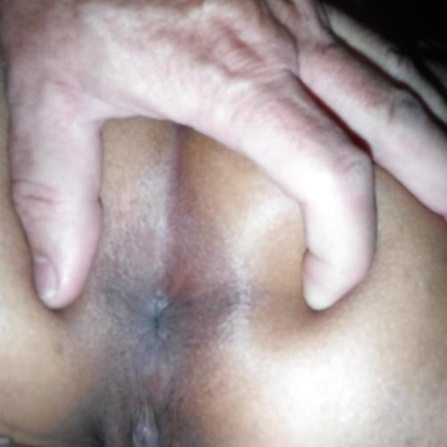 Thai clit anal
