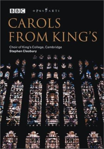 Carols from Kings 2019