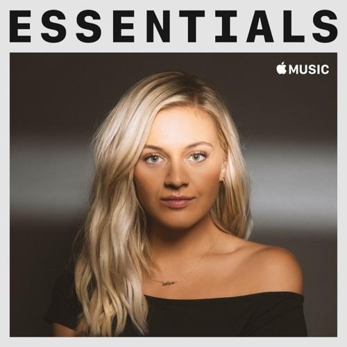 Kelsea Ballerini   Essentials (2020) [KBPS]