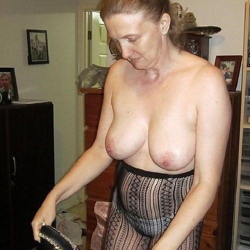 Amateur mature granny porn