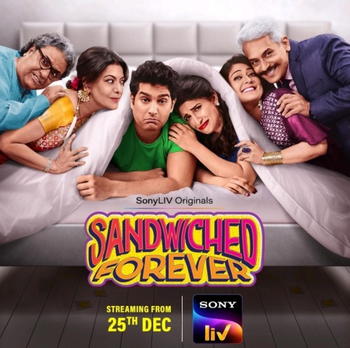 Sandwiched Forever S01 (2020) 1080p WEB-DL x264 AAC ESub-DUS Exclusive