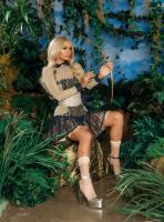 "Paris Hilton -                            ""Numero Berlin"" Magazine April (2018)."