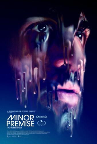 Minor Premise 2020 1080p WEB-DL DD5 1 H 264-EVO