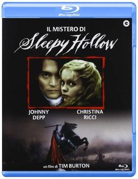 Il mistero di Sleepy Hollow (1999) FULL HD 1080p x264 DTS+AC3 ITA ENG