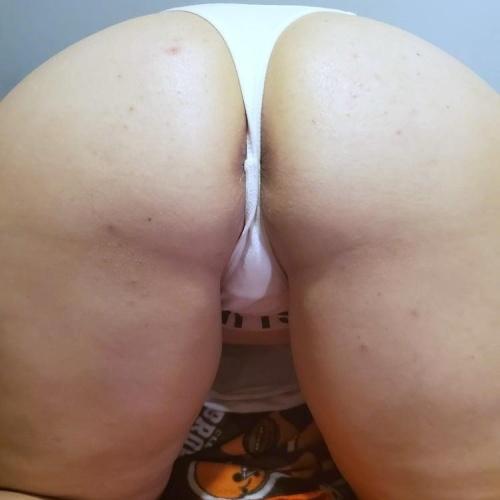 Wife anal shared