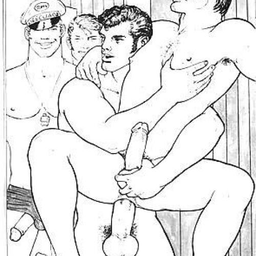 Naked beach boys tumblr