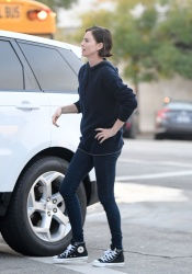 Charlize Theron - Out in Los Angeles 04/15/2019